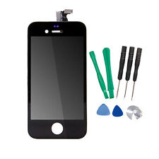 Replacement CDMA Assembly LCD Touch Screen Digitizer  for iPhone 4 Black US