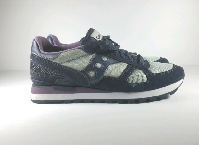 Saucony Shadow Original Men Lifestyle Blue Shoes S2108 682 | eBay