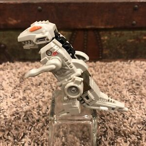 Vintage Transformers G1 1989 Grimlock Legends Rare Dinobots 100% Complet