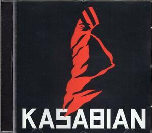 Kasabian-Kasabian-2004-CD-New