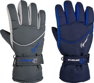 WINTER HANDSCHUHE Ski-Handschuhe TASLAN Thinsulate®  #0405//MKW