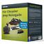 Elektrosatz 13-pol spezifisch für CHRYSLER Jeep Renegade 10.2018-jetzt NEU