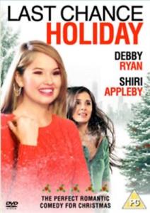 Shiri-Appleby-Judd-Nelson-Last-Chance-Holiday-DVD-NUEVO