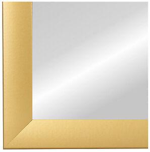 OLIMP Spiegelrahmen 55 x 63 cm Spiegel Wandspiegel Badspiegel Top Qualität