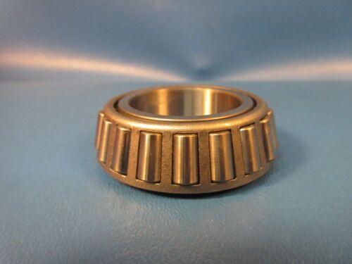 Timkem, SKF AGCO Part 711507 KOYO LM67048 Tapered Roller Bearing Single Cone