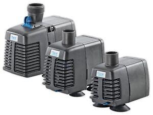 Pet Supplies Impartial Oase Optimax Return Pump Adjustable Flow Rate Powerhead Sump Fish Tank Aquarium To Adopt Advanced Technology