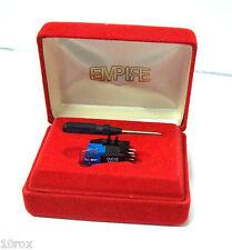 NEW- Original AUDIO-EMPIRE Cartridge + Stylus 140C  NIB Made in Japan
