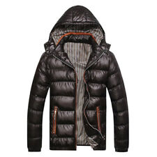 019688588ec546 item 3 Men s Winter Warm Quilted Puffer Coat Padded Down Hooded Jacket Size  L-5XL - Men s Winter Warm Quilted Puffer Coat Padded Down Hooded Jacket  Size L- ...