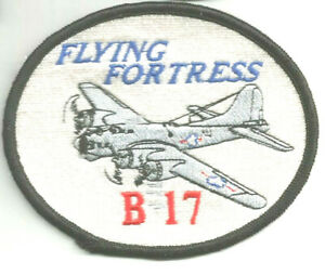 FLYING-FORTRESS-B-17-patch-3-7-8-X-4-3-4-6110
