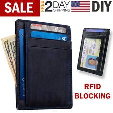 Mens Front Pocket Metal Clip Wallet Brown Ariat Men/'s Accessories N5488402 Nocona Belt Co