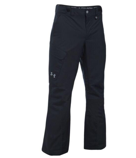 Agrícola caliente Escepticismo  Under Armour ColdGear Infrared Chutes Shell Mens Ski Pants Sz 2Xl XXL MSRP  $140 for sale online