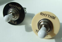 Made in Korea 3-way toggle switch for Gibson / Epiphone Les Paul SG type guitar