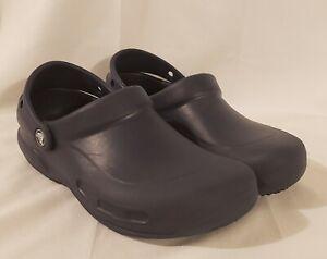 Crocs Unisex Oil Resistant Work Shoes