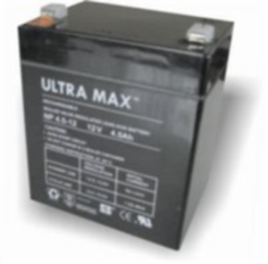 UP-RATED CAPACITY GEL BATTERY for MOUNTFIELD RIDE ON LAWN TRACTOR XE70 EL63
