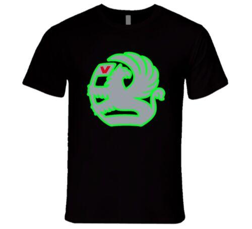 Vauxhall britannique Distribution T Shirt