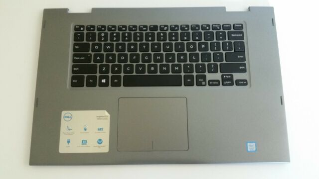 NEW GENUINE DELL Inspiron 15 5555 5558 Laptop Palmrest Touchpad *BIA01* 00KDP