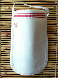 Turkish Bath Hamam Hammam Spa Exfoliator Kese Glove Mitt Exfoliating Peeling Obagi 360 Retinol 1.0, 1 Oz