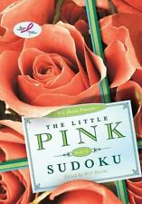 Will Shortz Presents The Little Pink Book of Sudoku: Easy to Hard Puzzles - Like