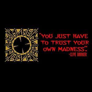 Hellraiser Pinhead Quotes