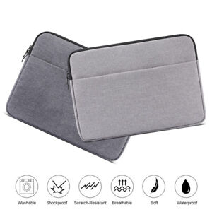 Sleeve-Case-Bag-Notebook-Cover-Laptop-For-MacBook-Air-Pro-Lenovo-HP-Dell-Asus