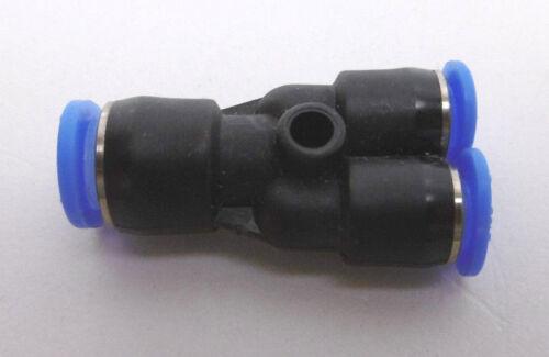 20x Sang-a y-los conectores o enchufes de 4 mm a 6 mm