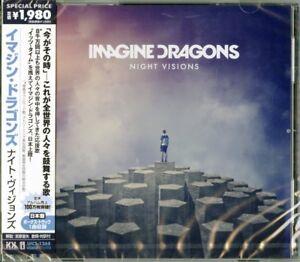 IMAGINE-DRAGONS-NIGHT-VISIONS-JAPAN-CD-BONUS-TRACK-D95