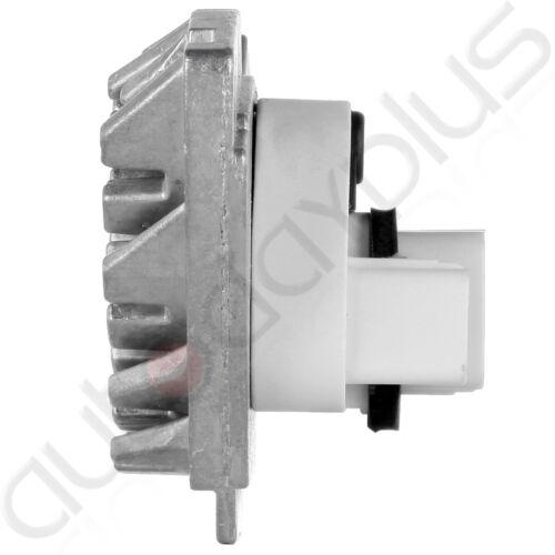 AC Heater Blower Motor Resistor Regulator 8693262 For VOLVO S60 S70 V70 S80 New