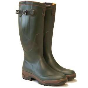 Vario verde 2 Bronzo Eagle Course scuro Wellingtons PqAac8HRw