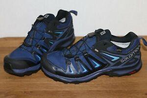 Details zu SALOMON X ULTRA 3 GTX Damen Trekkingschuhe Sneakers Wandern Schuhe Gr.41 13 NEU