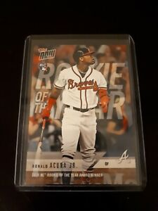 Ronald-Acuna-Jr-RC-2018-Topps-Now-Award-Winners-2-Braves