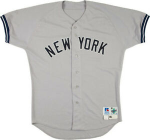 wholesale dealer 15c21 7e310 Details about Dwight Gooden 1997 Game Worn New York Yankees Jersey!!!