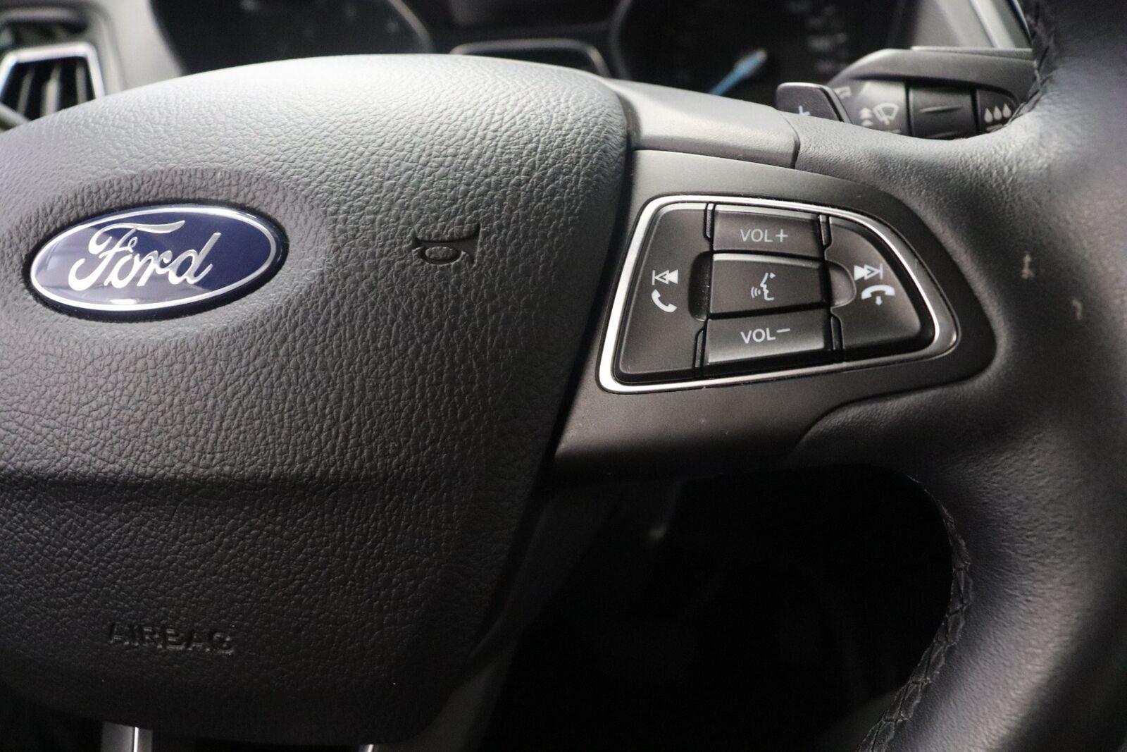 Ford Kuga TDCi 180 Titanium aut. AWD