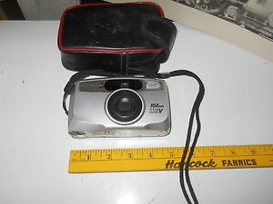 Pentax-IQZoom-115V-Camera-with-generic-case