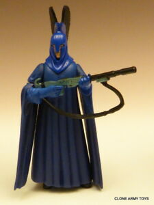STAR WARS CORUSCANT GUARD POWER OF THE JEDI MIP//LOOSE