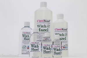 Classikool-Witch-Hazel-Pure-Astringent-Herbal-Cure-Face-Skin-Care-Blemish-Toner