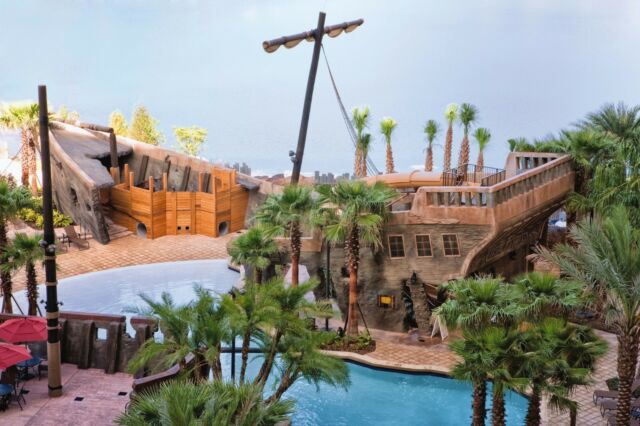 Wyndham Bonnet Creek Disney 2 Bedroom October 12 -19 Deposit