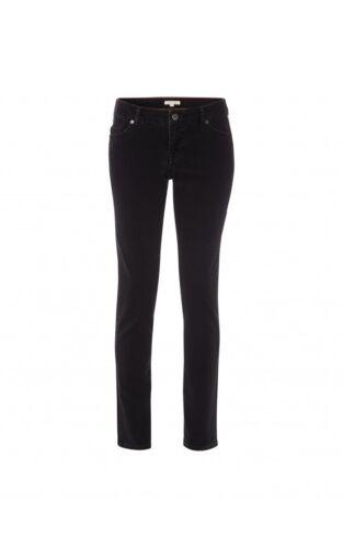 Ex White Stuff Women/'s Charcoal Abigail Straight Leg Jeans RRP £49.95 Size 6-18