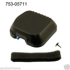 Genuine MTD 753-05711 Air Cleaner Assembly