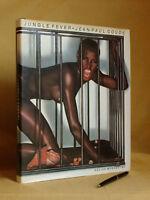 - Jungle Fever - by Jean-Paul Goude - (Erotischer Bildband / Erotic Photobook)