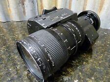 Fujinon ERM-1 A14x9.5 F 9.5-133mm 1:1.7 Television Studio Broadcast Camera Lens