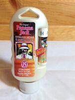 Panama Jack Sunscreen With Lip Balm 15 Spf