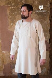 Medieval-Shirt-Olaf-LARP-Natural