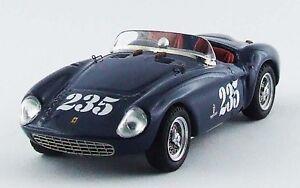 Ferrari 500 Mondial Santa Barbara - 1954 1/43 Art.336 Artmodel Fabriqué En Italie