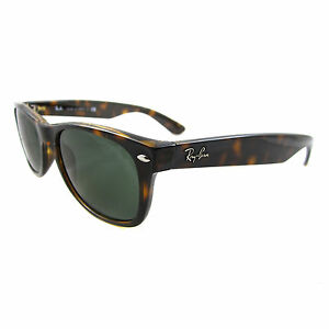 Ray-Ban RB2132 Sonnenbrille Tortoise 902 52mm 2xC0oU