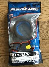 Proline 9039-02 Blockade M3 Off Road 1/8 Buggy Tires Front Or Rear Set New