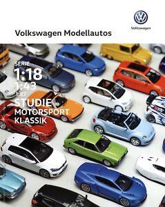 Volkswagen-Modellautos-Katalog-2016-5-16-Modellauto-Katalog-Prospekt-catalog-VW