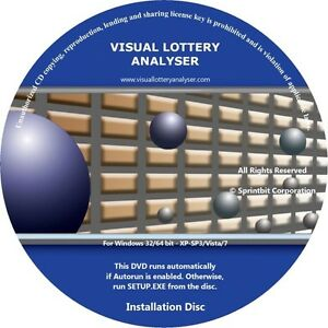Visual-Lottery-Analyser
