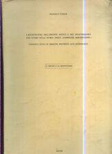 Francesco Starace - L'ARCHITETTURA DELL'ORIENTE ANTICO E DEL MEDITERRANEO