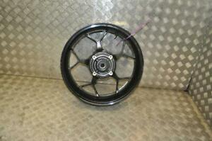 "Kawasaki ZZR1400 ZZR 1400 2006-2009 Rear Back Wheel R-0564 17x6.00"""