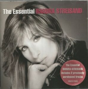 Barbra-Streisand-The-Essential-Barbra-Streisand-2CD-set